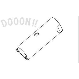 INAX LIXIL リクシル 専用工具 締付工具 温調・切替固定ナットの締付工具【KG-37】【KG37】|up-b