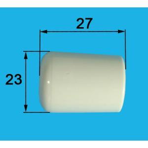 INAX/LIXIL 水まわり部品 ランドリーパイプキャップ[LAP-T-CP] ランドリーパイプキャップ(1個) 浴室 LAP-T-CP|up-b