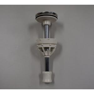 INAX/LIXIL 水まわり部品 ポップアップ排水栓[LF-GX5G、BP-30B/A] Φ40.2MM×L116.4MM トイレ LF-GX5G_BP-30B_A|up-b
