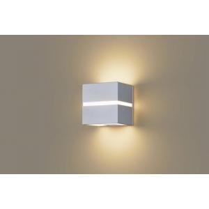 パナソニック 照明 壁直付型 LED(電球色) ポーチライト 40形電球1灯相当・拡散タイプ 防雨型 【LGW80351LE1】|up-b