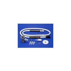 パナソニック Panasonic ビルトイン食洗用簡易排水管キット N-KH1|up-b