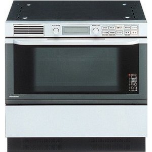 NE-DB701P NE-DB701WPパナソニック ビルトイン 電気オーブンレンジ 200V 熱風循環2段調理 (スチーム機能なし) (ブラック/シルバー)[新品]|up-b