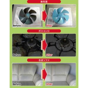 呉工業 KURE フォーミングクリーナープロ 420ml 品番:No.1434|up-b|05