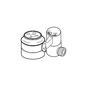 ナニワ製作所 分岐水栓 NSJ-SED7 対応メーカー:SAN-EI 三栄 NSJSED7[新品]|up-b