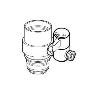ナニワ製作所 分岐水栓 NSJ-SMH7 対応メーカー:MYM NSJSMH7[新品]|up-b