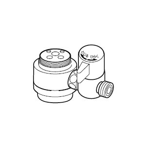 ナニワ製作所 分岐水栓 NSJ-SMVC8 対応メーカー:ミズタニバルブ NSJSMVC8[新品]|up-b
