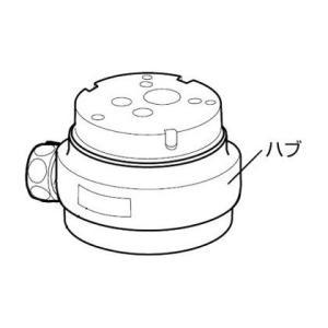 ナニワ製作所 分岐水栓 NSJ-SSH8 対応メーカー:TOTO NSJSSH8[新品]|up-b