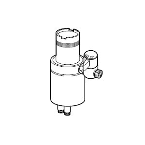 ナニワ製作所 分岐水栓 NSJ-STKB7 対応メーカー:タカギ NSJSTKB7[新品]|up-b
