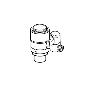 ナニワ製作所 分岐水栓 NSJ-SXM8 対応メーカー:LIXIL(INAX) NSJSXM8[新品]|up-b