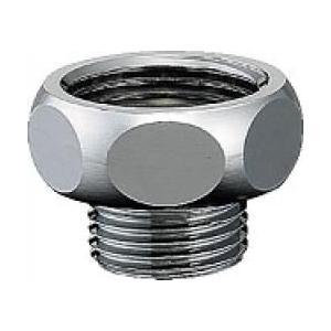 水道材料 給湯器 ニップル(PK付) 20×13 50個セット[新品]|up-b