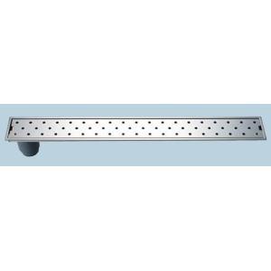 INAX LIXIL・リクシル 浴室 トラップ付排水ユニット(目皿、施工枠付)【PBF-TM4-15T】 非防水層タイプ 【PBFTM415T】|up-b