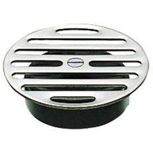 三栄水栓[SANEI] バス用品・空調通気用品 目皿 ワントラップ皿 【PH50F-75】[新品] up-b