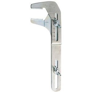 三栄水栓[SANEI] 工具 スパナ・レンチ 自在スパナ 【PR345】[新品] up-b