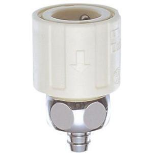 三栄水栓[SANEI] 止水栓・バルブ 配管用品 キッチン用 浄水器分岐アダプター PT17-7F [新品]|up-b