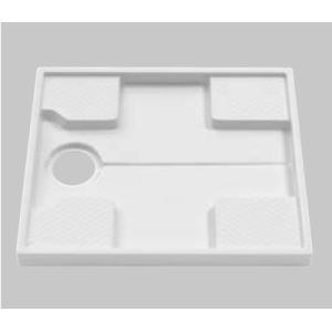 TOTO 洗濯機パン【PWP740N2W】サイズ 740[新品] up-b