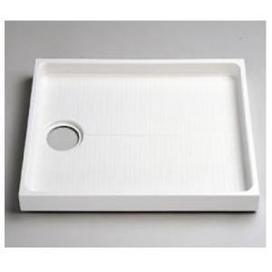TOTO 洗濯機パン  【PWP800N2W】サイズ 800[新品] up-b