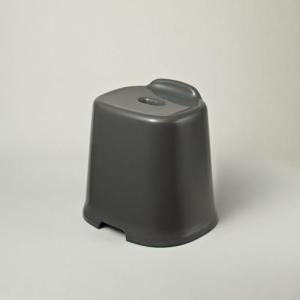 クリナップ 風呂イス(ダークグレー) S-28CD システムバスルームアクセサリー S28CD[納期10日前後]|up-b