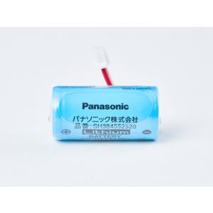 即納 ゆうパケット対応可 パナソニック Panasonic 火災警報器専用リチウム電池 CR-2/3AZ SH384552520 新品|up-b|02