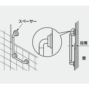TOTO アクセサリー 段差解消用のスペーサー T110D24 [新品]|up-b|02