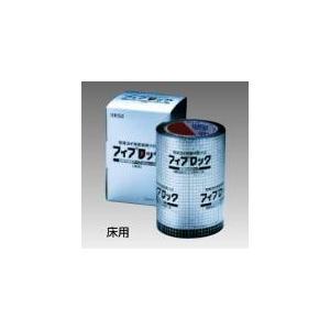 積水化学工業株式会社 フィブロック 区画貫通用テープ TBCZ001 塩ビ管用(床用) 巻長さ:1.5m セキスイ熱膨張耐火材 SEKISUI [新品]|up-b