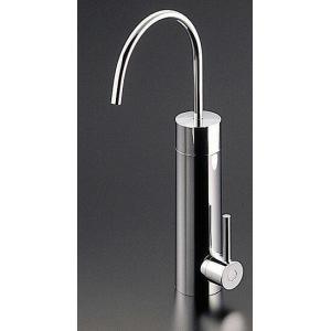 TOTO キッチン用水栓金具 TK304AX (一般地・寒冷地共用) 浄水器専用自在水栓(カートリッジ内蔵形) 台付きタイプ 鉛低減 [蛇口][新品]|up-b