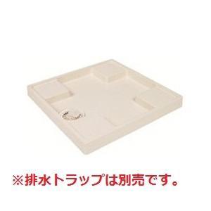 テクノテック[TECHNOTECH] 洗濯機用防水パン TP640 (640×640×83) [新品]|up-b