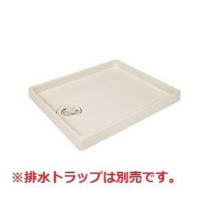 テクノテック[TECHNOTECH] 洗濯機用防水パン TP-780 (780×640×63) TP-780C/TP-780R/TP-780L [新品]|up-b