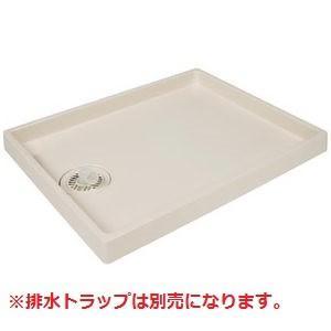 テクノテック[TECHNOTECH] 洗濯機用防水パン TS-800  TS-800C/TS-800R/TS-800L [新品]|up-b