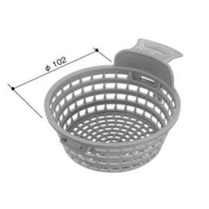 INAX/LIXIL 水まわり部品 ヘアーキャッチャー[TS-M(12)] 浴室 TS-M-12|up-b