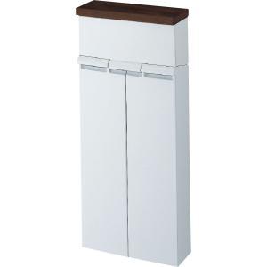 トイレ用壁付き収納棚 INAX LIXIL・リクシル TSF-100EU 楽々取り付け♪[新品]