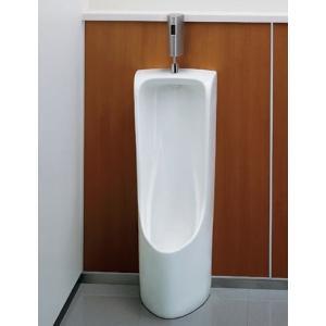 TOTO トイレ 床置小便器【UFH507CR】 陶器部:U507C 排水ソケット:HP510R 【西濃1】|up-b
