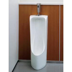 【メーカー直送品】 TOTO トイレ 床置小便器【UFH507CZ】 陶器部:U507C 排水ソケット:HP510E|up-b