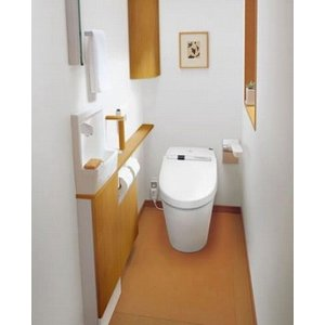 TOTO スリムタイプC 埋込あり 手洗器単体タイプ【ULD21】[新品]|up-b