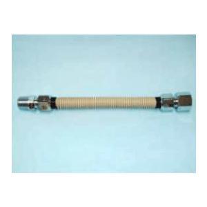 高橋産業 低圧金属フレキ管 UTIC-4-60 LPG プロパンガス用 長さ600mm メタルホース[新品]|up-b
