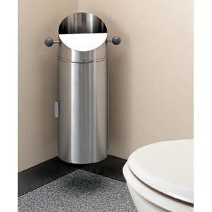 TOTO トイレ アクセサリー チャームボックス(汚物入れ) 【UTR420】|up-b