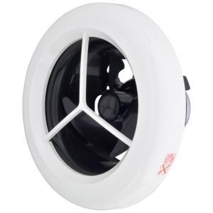 三菱 換気扇 【V-08PC7】 換気扇・ロスナイ パイプ用ファン 排気用 [新品]|up-b