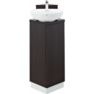 INAX イナックス LIXIL リクシル コーナー手洗器キャビネット【YL-D201UCCWJ】【メーカー直送(土曜配送可)のみ・代引き不可・NP後払い不可】[新品] up-b