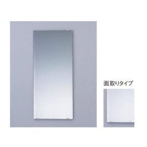 TOTO アクセサリ 化粧鏡 耐食鏡 YM3580FC 角形 ym3580fc [新品]|up-b