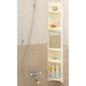 【直送商品】INAX LIXIL・リクシル アクセサリー 浴室収納棚 YR-221G[新品]〈メーカー直送のみ・代引き不可・NP後払い不可〉|up-b