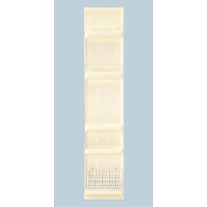 【直送商品】INAX LIXIL・リクシル アクセサリー 浴室収納棚 YR-316[新品]〈メーカー直送のみ・代引き不可・NP後払い不可〉|up-b