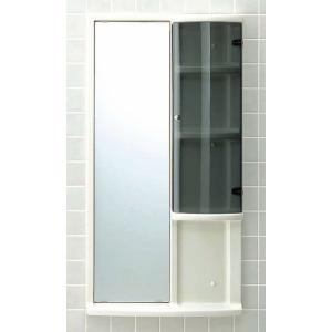 【直送商品】INAX LIXIL・リクシル アクセサリー 浴室収納棚 YR-612GT[新品]〈メーカー直送のみ・代引き不可・NP後払い不可〉|up-b