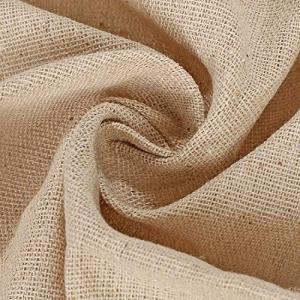 綿 麻 コットン リネン ハンドメイド DIY 手芸用 生地 幅150cmカラー:白、薄いベージュ、濃いベージュ/サイズ:(濃いベージュ 1m)|up-to-date