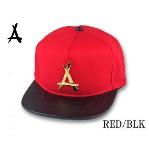 ALUMNI 24K PRESIDENTIAL RED/BLACK  16239