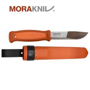 Morakniv Kansbol Standard Burnt Orange モーラナイフ カンスボル スタンダード バーントオレンジ|upi-outdoorproducts
