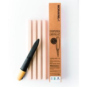 Morakniv Chopstick Kit モーラナイフ チョップスティック キット|upi-outdoorproducts