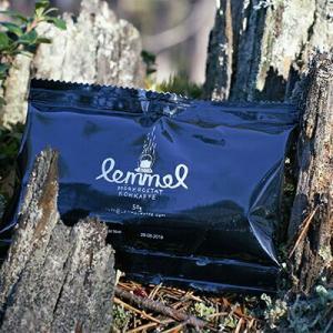 Lemmel Kaffe レンメルコーヒー コパック50g upi-outdoorproducts