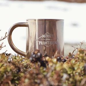 Lemmel Kaffe  レンメルコーヒー ステンレス マグ Eタイプ 収納袋付き|upi-outdoorproducts