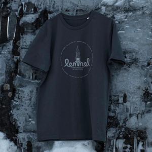 Lemmel Kaffe レンメルコーヒー ロゴ Tシャツ|upi-outdoorproducts