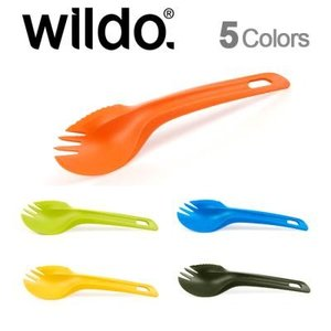 Wildo SPORK ウィルドゥ スポーク|upi-outdoorproducts