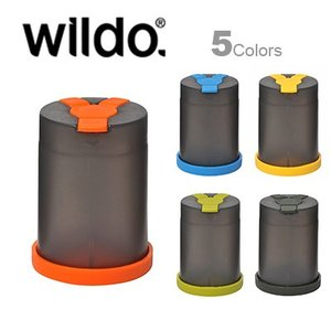Wildo SHAKER ウィルドゥ シェイカー|upi-outdoorproducts